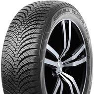 Falken Euro AS 210 205/55 R16 91 H - Zimní pneu