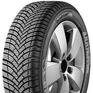 Kleber Quadraxer 2 205/55 R16 91 H - Zimní pneu