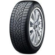 Dunlop Winter Response 2 185/60 R15 84 T - Zimní pneu