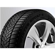 Dunlop Winter Sport 5 215/55 R16 97 H zesílená Zimní - Zimní pneu