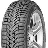 Michelin ALPIN A4 185/65 R15 88 T GreenX Zimní