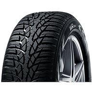 Nokian WR D4 195/55 R15 89 H zesílená Zimní - Zimní pneu