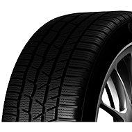 Continental ContiWinterContact TS 830P 205/55 R16 91 H dojezdová * Zimní - Zimní pneu