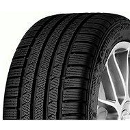 Continental ContiWinterContact TS 810S 245/45 R19 102 V dojezdová zesílená * FR Zimní - Zimní pneu
