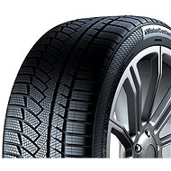 Continental WinterContact TS 850P SUV 235/60 R18 107 H Reinforced FR Winter - Winter Tyre