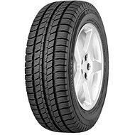 Barum SnoVanis 205/65 R15 C 102/100 T 6pr Zimní - Zimní pneu