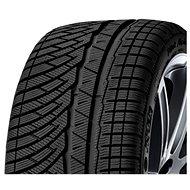 Michelin PILOT ALPIN PA4 235/55 R17 103 V Reinforced FR, GreenX Winter - Winter Tyre