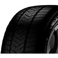 Pirelli SCORPION WINTER 255/50 R19 107 V dojezdová zesílená * FR Zimní - Zimní pneu