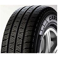 Pirelli CARRIER WINTER 215/70 R15 C 109/107 S Zimní - Zimní pneu