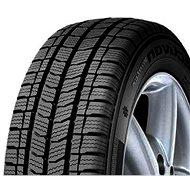 BFGoodrich ACTIVAN WINTER 225/65 R16 C 112/110 R Zimní - Zimní pneu