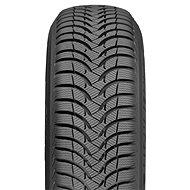 Michelin ALPIN A4 205/55 R16 91 H MO GreenX Zimní - Zimní pneu