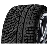 Michelin PILOT ALPIN PA4 255/45 R19 100 V N1 FR, GreenX Zimní - Zimní pneu