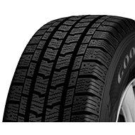 GoodYear Cargo UltraGrip 2 215/65 R15 C 104 T Zimní - Zimní pneu