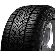 Dunlop SP WINTER SPORT 4D 235/55 R19 101 V N0 MFS Zimní - Zimní pneu