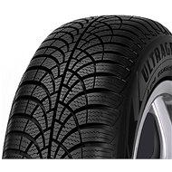 GoodYear UltraGrip 9 195/55 R16 87 H Zimní - Zimní pneu