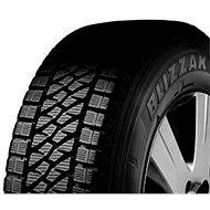 Bridgestone Blizzak W810 215/70 R15 C 109 R Zimní - Zimní pneu
