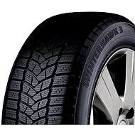Firestone Winterhawk 3 215/55 R16 97 H Reinforced Winter - Winter Tyre