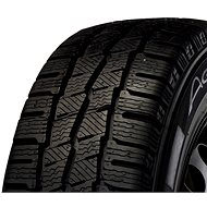 Michelin AGILIS ALPIN 215/75 R16 C 116/114 R Zimní - Zimní pneu