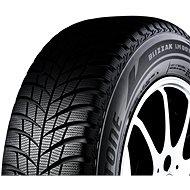 Bridgestone Blizzak LM-001 215/60 R16 99 H zesílená FR Zimní - Zimní pneu