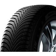 Michelin ALPIN 5 195/65 R15 91 H Zimní - Zimní pneu