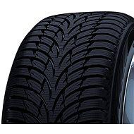 Nokian WR D3 195/60 R15 88 T Zimní - Zimní pneu
