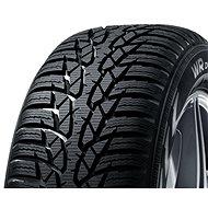 Nokian WR D4 205/55 R16 91 H dojezdová Zimní - Zimní pneu