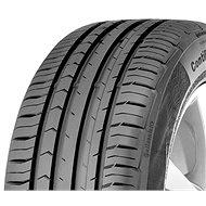 Continental PremiumContact 5 205/55 R16 91 H - Letní pneu