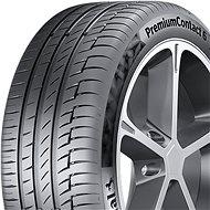 Continental PremiumContact 6 215/50 R17 91 Y - Letní pneu