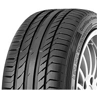 Continental SportContact 5 225/45 R17 91 W - Letní pneu