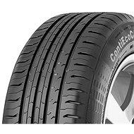 Continental EcoContact 5 195/65 R15 91 H - Letní pneu