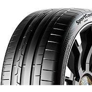 Continental SportContact 6 255/35 ZR19 96 Y - Letní pneu
