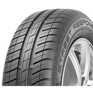 Dunlop Streetresponse 2 195/65 R15 91 T - Letní pneu