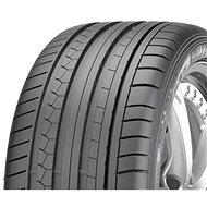 Dunlop SP Sport MAXX GT 275/40 R20 106 W - Letní pneu