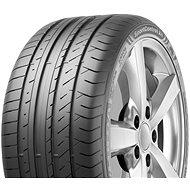 Fulda SportControl 2 205/50 R17 93 Y - Letní pneu