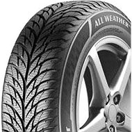 Matador MP62 All Weather Evo 195/65 R15 91 H - All-Season Tyres
