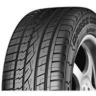 Continental CrossContact UHP 225/55 R18 98 V - Letní pneu