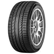 Continental SportContact 5 SUV 235/55 R18 100 V - Letní pneu