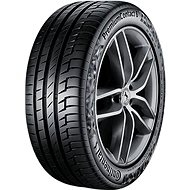 Continental PremiumContact 6 235/50 R18 97 V - Letní pneu