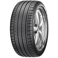 Dunlop SP Sport MAXX GT 315/35 R20 110 W - Letní pneu
