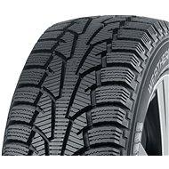 Nokian Weatherproof C 225/65 R16 C 112/110 R - Celoroční pneu