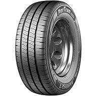Kumho KC53 235/65 R16 115 R - Letní pneu