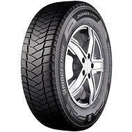 Bridgestone DURAVIS ALL SEASON 205/65 R16 107 T C - Celoroční pneu