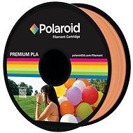 Polaroid 1.75mm Premium PLA filament 1kg - oranžová - Filament