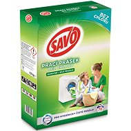 SAVO colour and white 5kg (70step) - Detergent