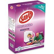 SAVO colour underwear 5kg (70step) - Detergent