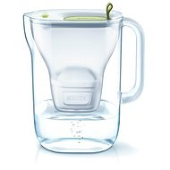 Brita Style Maxtra+ lime green 2.4L - Water filter