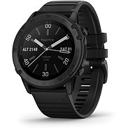 Garmin Tactix Delta - Smartwatch