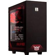 Alza GameBox AMD RX570 - Počítač