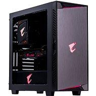 Alza Aorus GTX1060 - Herní PC