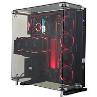 Alza AMD Quake Champions Stage 3 - Herní PC